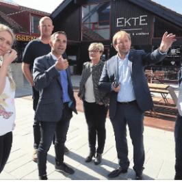 Høringsuttale Regional Transportplan Hordaland