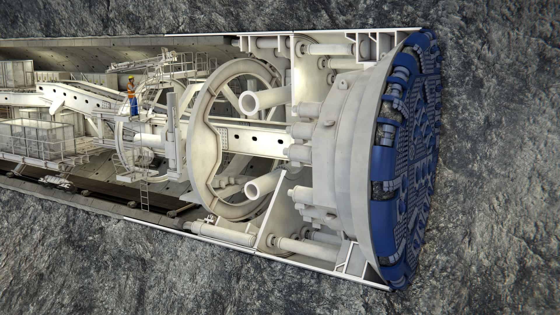 Ny rapport: Tunnel kan bygges 50% billigere enn Statens vegvesens anslag