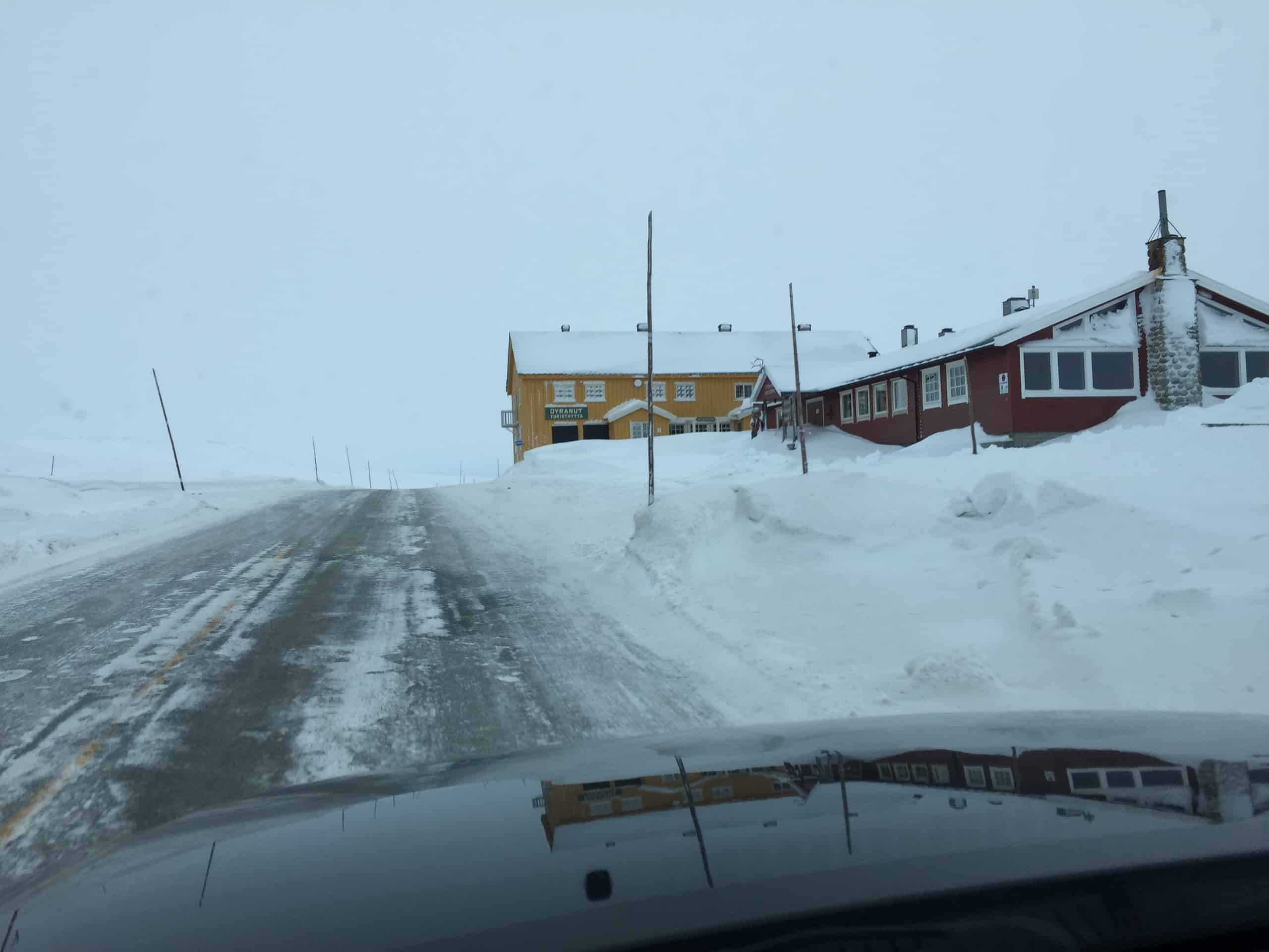 Semje om å arbeida for korte tunnelar på Hardangervidda